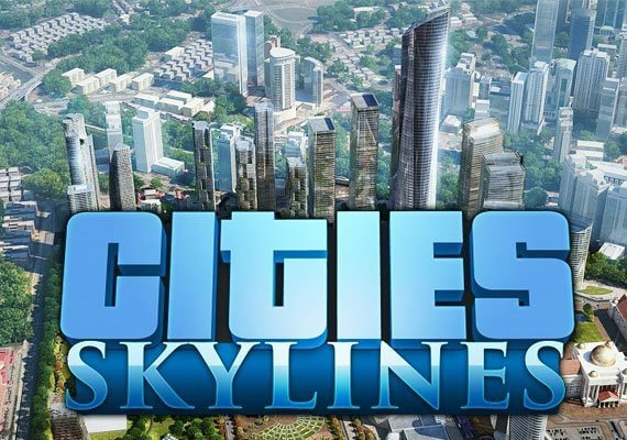 Cities Skylines Türkçe Yama [2020]