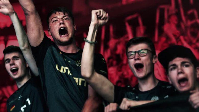 DMAX Espor Maçlarını Canlı Yayınlıyor!