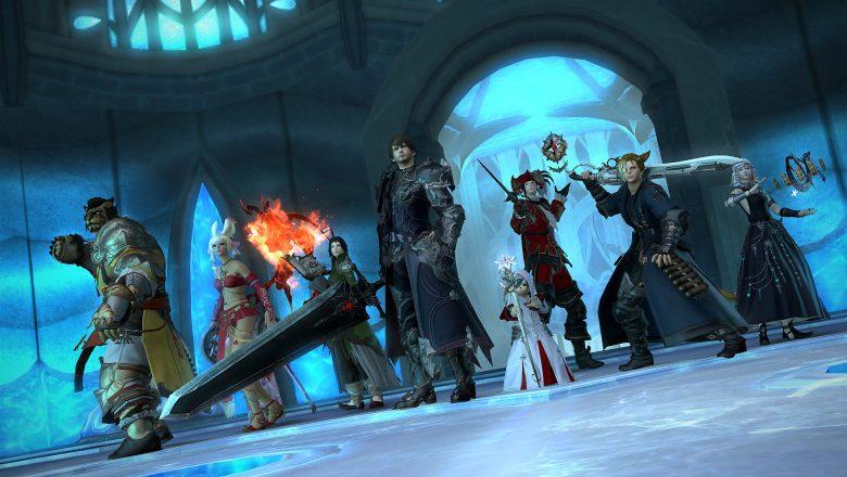 Final Fantasy XIV 5.3 Güncelleme Yama Notları