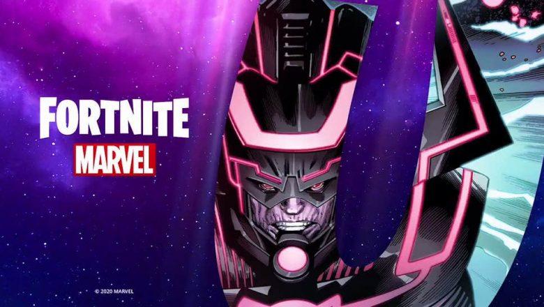 Fortnite Marvel Kahraman Yetenekleri Sızdırıldı[4.Sezon]