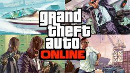 GTA Online, PS5, Xbox Series X ve PC'de Özel İçeriğe Sahip Olacak