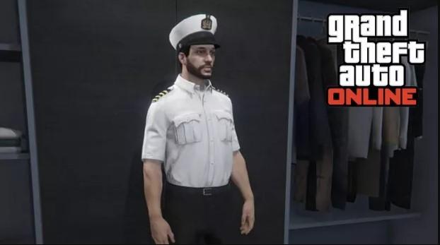 GTA Online'da ücretsiz Yat Kaptanı kıyafeti nasıl açılır?