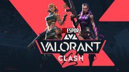 LVL Clash 2 Valorant Turnuvası Tüm Detaylar!