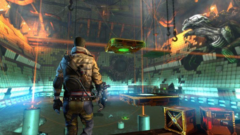 Magrunner: Dark Pulse Steam'de Ücretsiz Oldu!