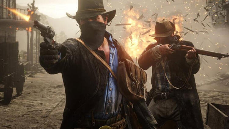 Red Dead Redemption 2 Yama Notları Ortaya Çıktı