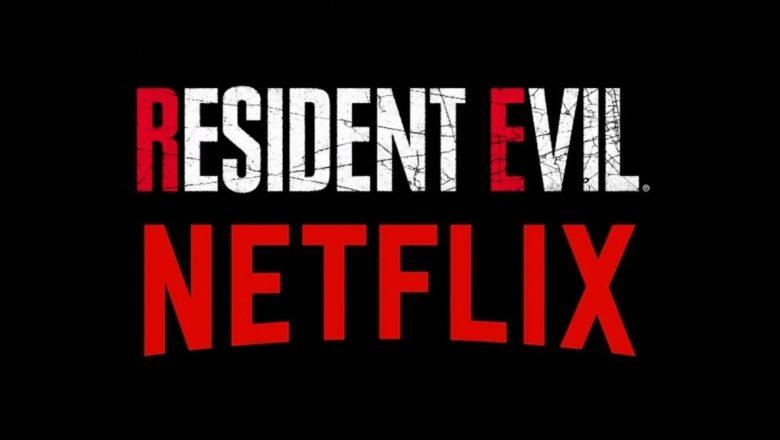 Resident Evil Netflix 'e Geliyor!