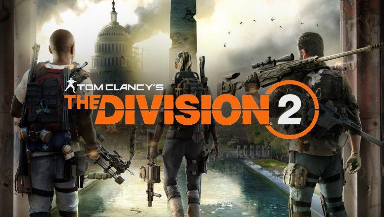 The Division 2,11 Ağustos Güncellemesi Yama Notları