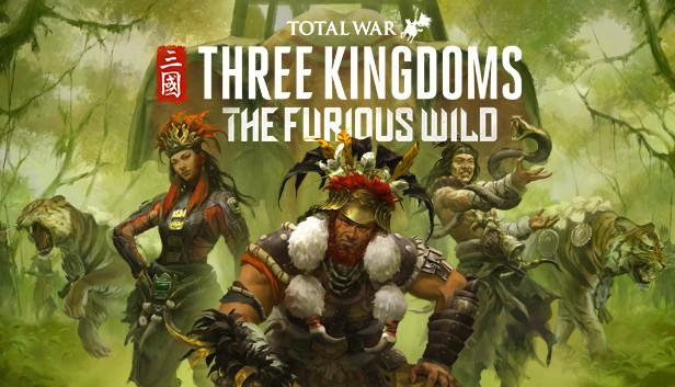 Total War Three Kingdoms:The Furious Wild, Eylül'de geliyor