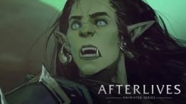 World of Warcraft Yeni 'Shadowlands Afterlife' Serisini Tanıttı