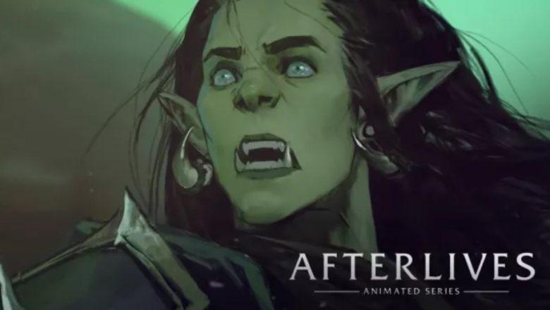 World of Warcraft Yeni 'Shadowlands Afterlife' Serisini Tanıttı