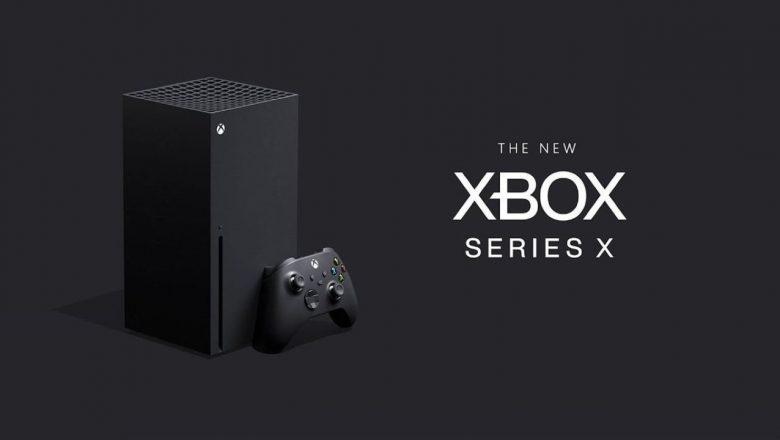 Xbox Series X Çıkış Tarihi Belli Oldu!