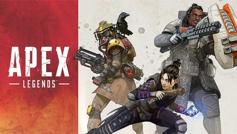Apex Legends 10 Eylül Yama Notları
