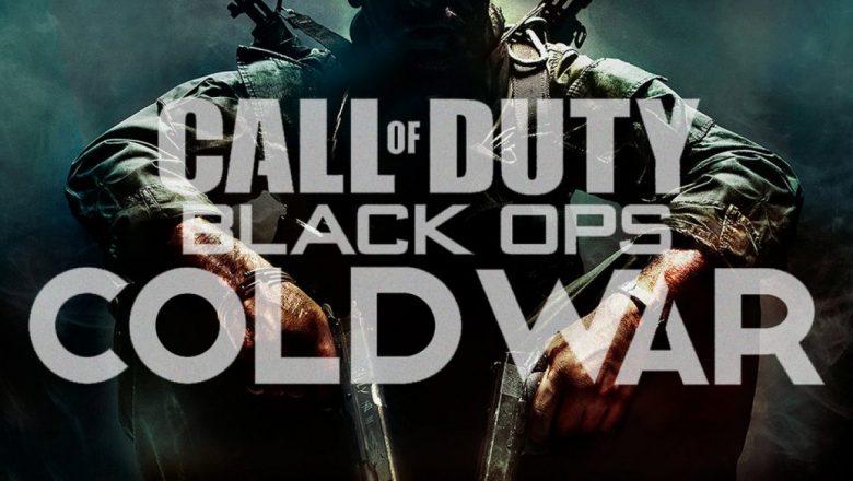 Black Ops Cold War Fragmanı Harita ve Konumlar