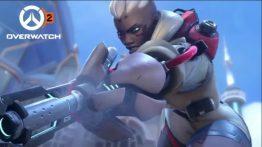 Blizzard,Overwatch 2 Sojourn Fragmanını Yayınladı