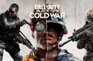 Call of Duty Black Ops Cold War Sistem Gereksinimleri