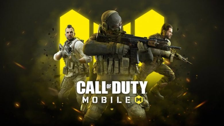 CoD Mobile Geliştiricileri, 10. Sezon için Yeni Silah ve Haritayı Tanıttı