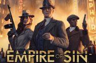 Empire Of Sin, 1 Aralık'ta Çıkıyor!