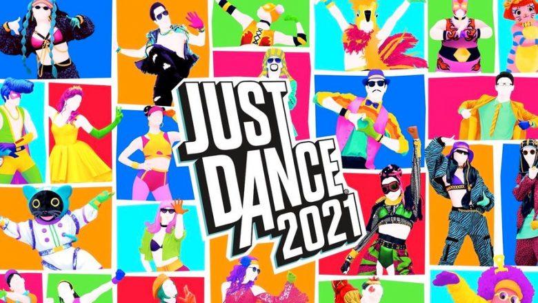 Just Dance 2021 Dokuz Şarkı Daha Açıkladı