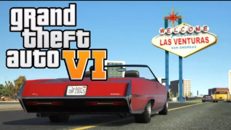 Las Venturas GTA 6 Harita Tasarımı Ortaya Çıktı!