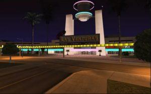 Las Venturas GTA 6 konsepti