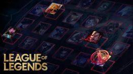 League of Legends Şampiyon Seçimi Hatası Gideriliyor!