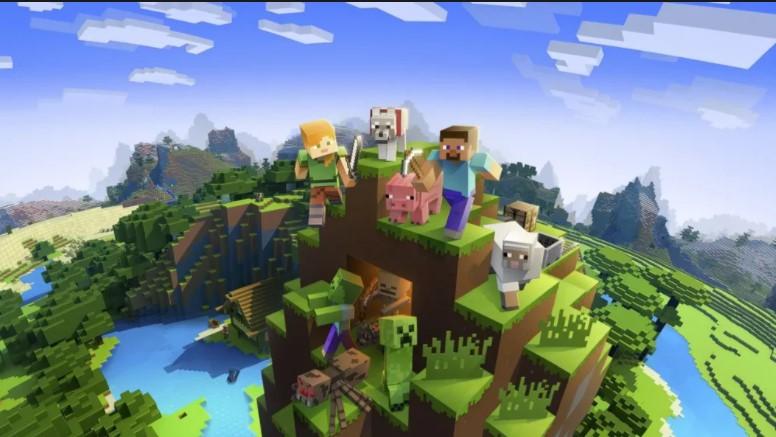 Minecraft Bu Ayın Sonunda PS VR'ye Geliyor