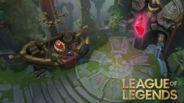 Riot, League of Legends Eşya Mağazası Değişikliği Açıkladı