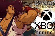 Samurai Shodown Bu Kış Xbox Series S ve X'e Geliyor