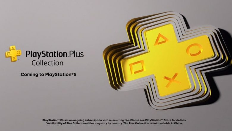 Sony PlayStation Plus Koleksiyonu Tanıttı!
