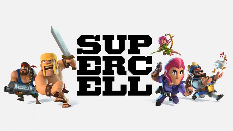 Supercell İD E Posta Değiştirme-Brawl Stars,Clash of Clans
