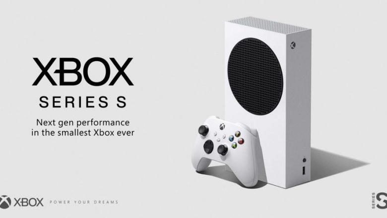 Xbox Series S Fiyatı Resmen Açıklandı!