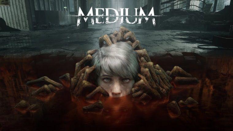 Xbox Series X Lansman Oyunu 'The Medium' Ön Siparişe Hazır