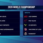 League of Legends Dünya Şampiyonası Grupları Çekildi!