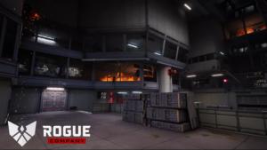rogue company lockdown haritası