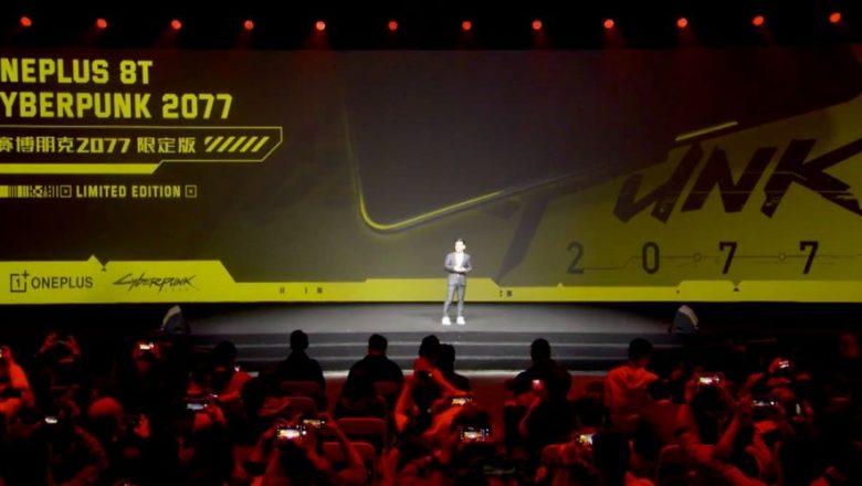 Cyberpunk 2077 OnePlus İş Birliğini Duyurdu