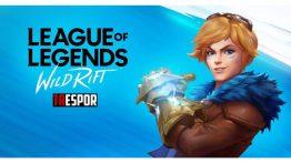 League of Legends: Wild Rift Tüm Şampiyonlar Belli Oldu