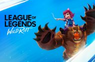 League of Legends Wild Rift iOS 'a Geliyor!