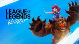 League of Legends Wild Rift iOS 'a Geliyor!