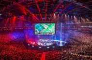 League of Legends Worlds Finali Seyircili Olacak