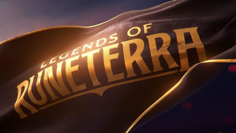 Legends Of Runeterra Nakit Ödüllü Turnuvayı Duyurdu!