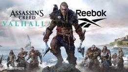 Ubisoft, Assassin's Creed Valhalla ile Reebok Ortaklığını Duyurdu