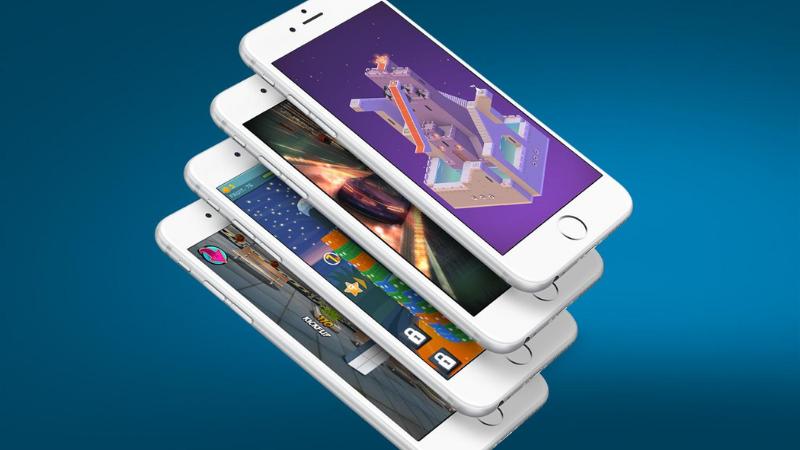 iOS Mobil Oyun Tavsiyeleri