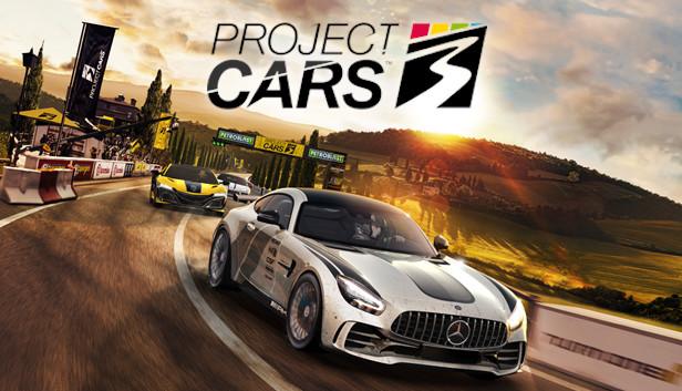 Project Cars 3 İndirim