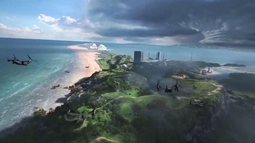 Battlefield 6 Ekran Görüntüsü 2