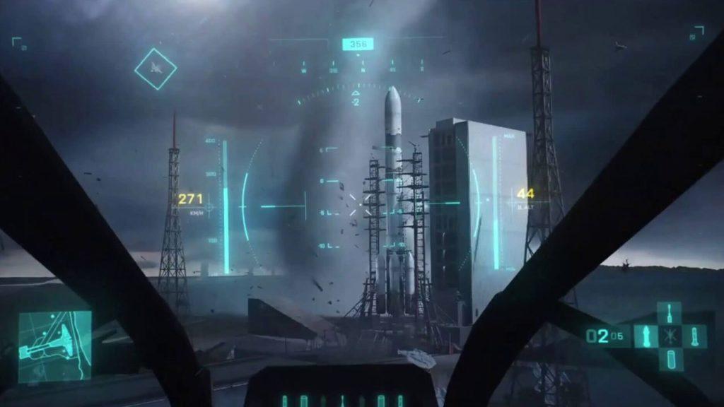 Battlefield 6 Ekran Görüntüsü 1Battlefield 6 Ekran Görüntüsü